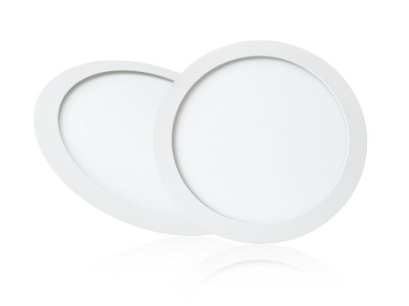 EcoVision LED downlight 24W, 2160lm, 4000K, ugr.fi 280mm