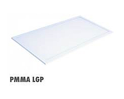 EcoVision LED Panel 600x300mm ,24W, 2400lm, 4200-4500K, PMMA, IP30