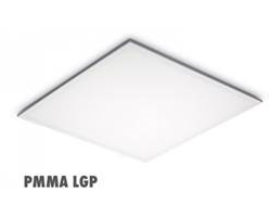 EcoVision LED Panel 600x600mm ,40W, 4000lm, 4200-4500K, PMMA, IP30